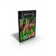 "wXw DVD November 26, 2011 ""11th Anniversary"" - Oberhausen, Germany"