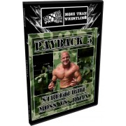 "WXW DVD April 21, 2012 ""Payback 5"" - Oberhausen, Germany"