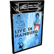 "wXw DVD August 18, 2012 ""Live In Hamburg"" - Hamburg, Germany"
