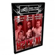 "wXw DVD January 21, 2012 ""Back 2 the Roots XI"" - Oberhausen, Germany"