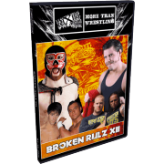 "wXw DVD July 14, 2012 ""Broken Rulz"" - Oberhausen, Germany"