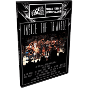 "wXw DVD July 28-30, 2012 ""Inside The Triangle"""