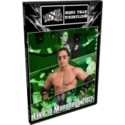 "wXw DVD July 8, 2012 ""Live In Mannhein 2012"" - Mannheim, Germany"