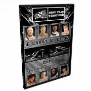 "wXw DVD March 2, 2012 ""16 Carat Gold 2012- Night 1"" - Oberhausen, Germany"