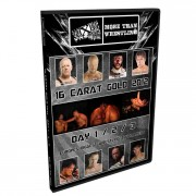 "wXw DVD March 2-4, 2012 ""16 Carat Gold 2012"""