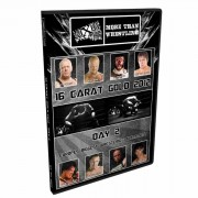 "wXw DVD March 3, 2012 ""16 Carat Gold 2012- Night 2"" - Oberhausen, Germany"