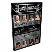 "wXw DVD March 4, 2012 ""16 Carat Gold 2012- Night 3"" - Oberhausen, Germany"