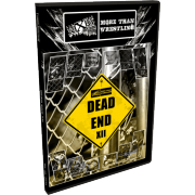 "wXw DVD May 19, 2012 ""Dead End XII"" - Oberhausen, Germany"