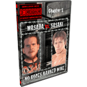 "wXw DVD May 20, 2012 ""18+ Underground: Chapter 5"" - Oberhausen, Germany"