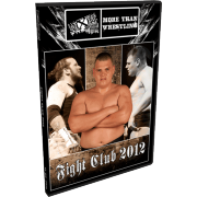 "wXw DVD November 2, 2012 ""Fight Club 2012"" - Oberhausen, Germany"