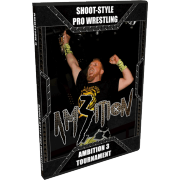 "wXw DVD September 14, 2012 ""Ambition 3"" - Oberhausen, Germany"