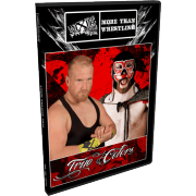 "wXw DVD September 15, 2012 ""True Colors 2012"" - Oberhausen, Germany"