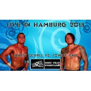 "wXw April 20, 2013 ""Live in Hamburg 2013""- Hamburg, Germany (Download)"