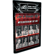 "wXw DVD April 14, 2013 ""Live in Dresden""- Dresden, Germany"