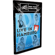 "wXw DVD April 20, 2013 ""Live in Hamburg 2013""- Hamburg, Germany"