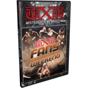 "wXw DVD August 17, 2013 ""Fan Appreciation Weekend 2013 - Night 1"" - Oberhausen, Germany"
