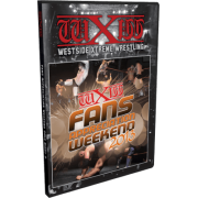 "wXw DVD August 18, 2013 ""Fan Appreciation Weekend - Night 2"" - Oberhausen, Germany"