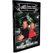 "wXw DVD July 14, 2013 ""Mannheim Mayhem 2013""- Mannheim, Germany"