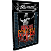 "wXw DVD July 6, 2013 ""Broken Rulz XIII""- Oberhausen, Germany"