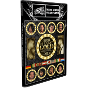 "wXw DVD March 1-3, 2013 ""16 Carat Gold 2013- Bonus Material"" - Oberhausen, Germany"