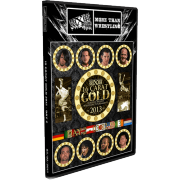 "wXw DVD March 2, 2013 ""16 Carat Gold 2013 - Night 2"" - Oberhausen, Germany"