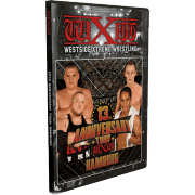 "wXw DVD November 16, 2013 ""wXw 13th Anniversary Tour"" - Hamburg, Germany"