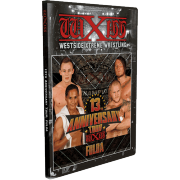"wXw DVD November 23, 2013 ""13th Anniversary Tour: Fulda"" - Fulda, Germany"
