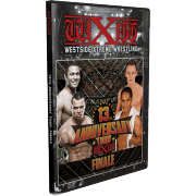 "wXw DVD November 30, 2013 ""13th Anniversary Tour: Oberhausen"" - Oberhausen, Germany"