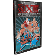"wXw DVD October 20, 2013 ""SlamMania"" - Manheim, Germany"