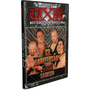 "wXw DVD October 25 & 26, 2013 ""wXw 13th Anniversary Tour"" - Chemnitz & Dresden, Germany"