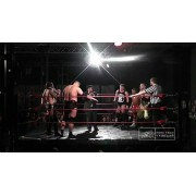 "wXw February 3, 2013 ""Live In Mannheim"" - Mannheim, Germany (Download)"