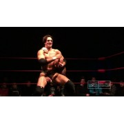 "wXw January 19, 2013 ""Back 2 The Roots XII"" - Oberhausen, Germany (Download)"