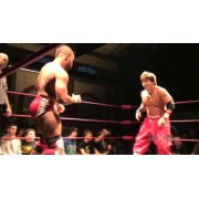 "wXw October 4, 2013 ""World Triangle League-Night 2"" - Oberhausen, Germany (Download)"