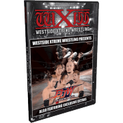 "wXw DVD January 18, 2014 ""Big Japan Wrestling"" - Oberhausen, Germany"