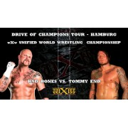 "wXw February 28, 2014 ""Drive of Champions Tour: Hamburg"" - Hamburg, Germany (Download)"