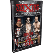 "wXw DVD April 26, 2014 ""Superstars of Wrestling"" - Oberhausen, Germany"