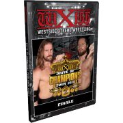 "wXw DVD May 31, 2014 ""Drive of Champions Tour-Finale"" - Oberhausen, Germany"