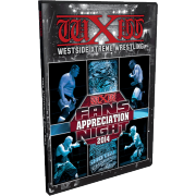 "wXw DVD July 27, 2014 ""Fans Appreciation Night 2014 "" - Oberhausen, Germany"