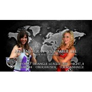 """CZW October 5, 2014 """"World Triangle League - Night 4"""" - Oberhausen, Germany (Download)"""