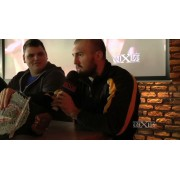 "wXw October 5, 2014 ""World Triangle Tournament Q&A"" - Oberhausen, Germany (Download)"