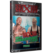 "wXw DVD October 11, 2014 ""Prague Debut"" - Prague, Czech Republic"