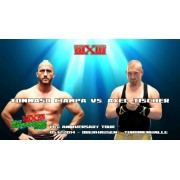 "wXw December 5 , 2014 ""14th Anniversary Tour: Nightmare Before Christmas"" - Oberhausen, Germany (Download)"