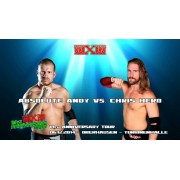 "wXw December 6, 2014 ""14th Anniversary Tour: Finale"" - Oberhausen, Germany (Download)"