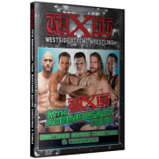 "wXw DVD December 5 & 6, 2014 ""14th Anniversary Tour"" - Oberhausen, Germany"