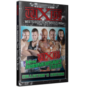"wXw DVD ""14th Anniversary Tour- Collector's Edition"""