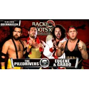 "wXw January 17, 2015 ""More Than Wrestling Tour-Back 2 the Roots XIV"" - Oberhausen, Germany (Download)"