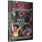 "wXw DVD January 17, 2015 ""More Than Wrestling Tour-Back 2 the Roots XIV"" - Oberhausen, Germany"