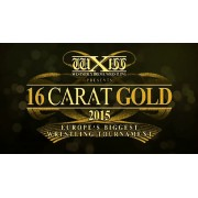"wXw March 6, 2015 ""16 Carat Gold Tournament-Night 1"" - Oberhausen, Germany (Download)"