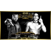 "wXw March 7, 2015 ""16 Carat Gold Tournament-Night 2"" - Oberhausen, Germany (Download)"