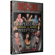 "wXw DVD May 2&3, 2015 ""Superstars Of Wrestling"" - Oberhausen & Mannheim, Germany"